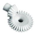 Hostaform Metric Bevel Gears