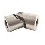 UJ Plain Bearing Single 25x12mm S/S 304