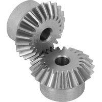 Steel Mitre Gear DP20 12T 1:1