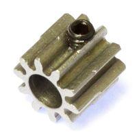 MOD 1 10 Tooth Tbot Steel Model Gear