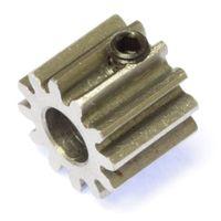 MOD 1 12 Tooth Tbot Steel Model Gear