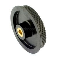 MXL025 Plastic Timing Pulley 120 Teeth Brass Ins