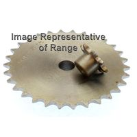 05B Steel Chain Sprocket 8mm - 35T