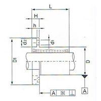Linear Bearing LMK6UU