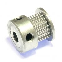 GT2 20 Tooth Pulley